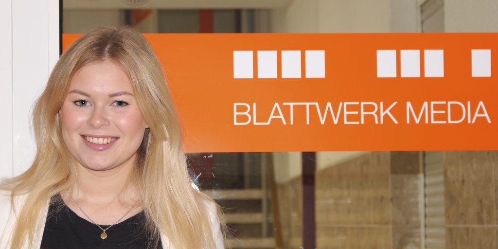 Isabella Gloede Blattwerk Media