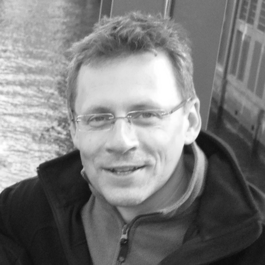 Wolfgang Scheder