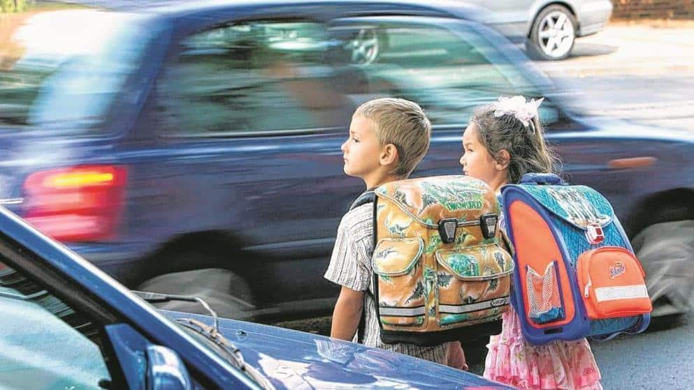 Kinder_Straßenverkehr