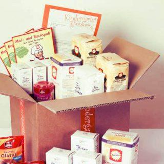 Aurora Sponsoring Paket